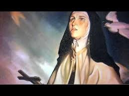 St Teresa of Avila – Saint, Mystic and Doctor of the Church