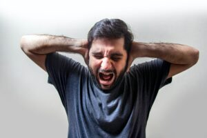 Using Mindfulness to Work Skilfully with Anger